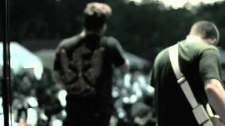 Stick To Your Guns - Faith In The Untamed - LIVE @ Traffic Jam Open Air 2011