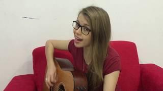 Vai doer - Cristiano Araujo (Thayná Bitencourt - cover)