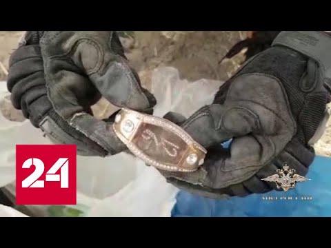 Глава МВД рассказал о ликвидации крупной наркосети и многочисленных ОПГ – Россия 24 