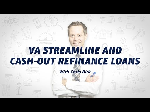 VA Loan Refinance Options from Veterans United Home Loans