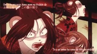 Dark Side X Out Side | Kamisama Hajimemashita ~^ ^~