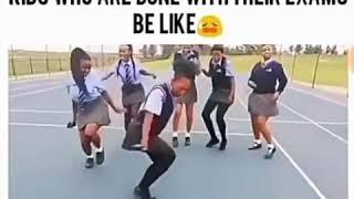Busiswa ...  Banomoya ,,Dance moves challenge