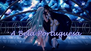 Nightcore - A Bela Portuguesa