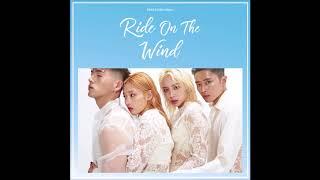 KARD (카드) - Moonlight [MP3 Audio] [KARD 3rd Mini Album `RIDE ON THE WIND`]