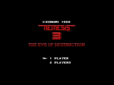 Nemesis 3