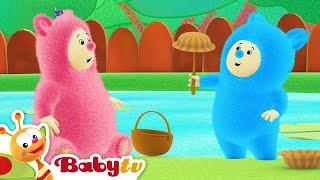 Billy BamBam - Playing Outside | BabyTV