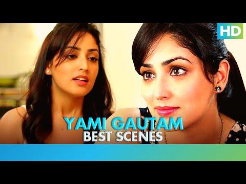 Yami Gautam | Best Scenes - Badlapur, Vicky Donor & Action Jackson