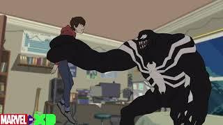 Venom Returns  - Marvel's Spider-Man Season 2