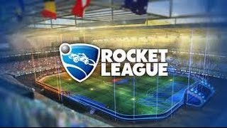 Rocket League | Infinite Power