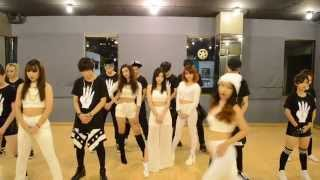 4MINUTE(포미닛) - Crazy(미쳐) Cover By Deli Project From Thailand