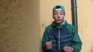 Visão Hip Hop Tuga'Acapella