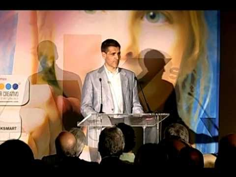 VideoBook sobre Javier Reyero