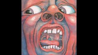 King Crimson - Moonchild (take 1)
