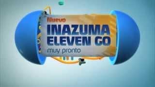 INAZUMA ELEVEN GO EN BOING
