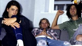 Nirvana - Rape Me First Live Performance 06/18/91 The Catalyst, Santa Cruz, CA