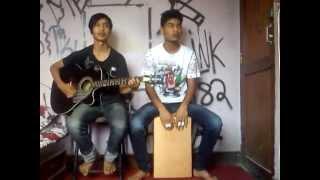 parelima(cover)-STABDA BAND