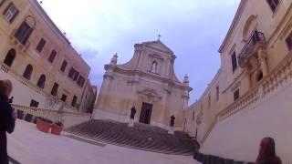ELSA VALENCIA UV  study vist - Malta