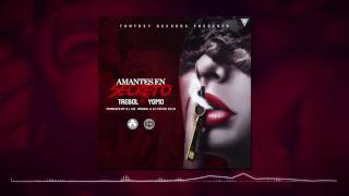 Trebol Clan Ft. Yomo - Amantes En Secreto (Audio Oficial)