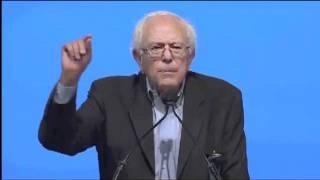 Senator Sanders on Social Security