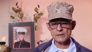 Honrando a los veteranos de guerra en Estados Unidos