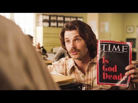 El caso de Cristo - Trailer español (HD)
