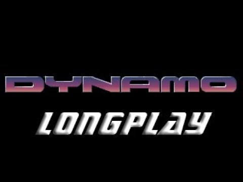 Longplay #167 Captain Dynamo (Commodore Amiga)