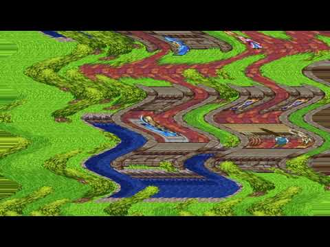 Dragon Quest 11 part 88: Tickington Quests 6