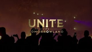 Unite With Tomorrowland Barcelona - 29 Julio 2017