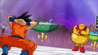 Dragon Ball Super AMV(Universe 6 Arc)-Phenomenon
