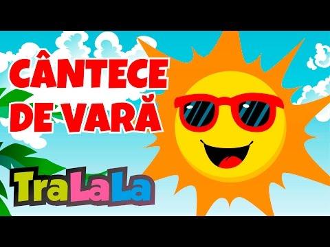 Cântecele de vară și vacanță 60MIN