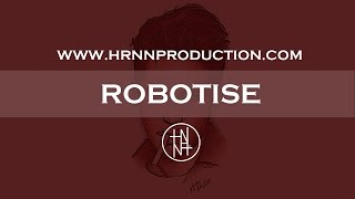 "Nekfeu (Cyborg) Type Beat // ""Robotisé"""