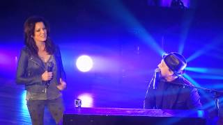 Gavin Degraw ft Martina McBride - Soldier