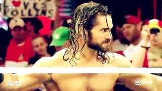 Dean & Seth | The return of the Shield