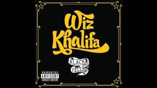 Black & Yellow - Wiz Khalifa [HD]