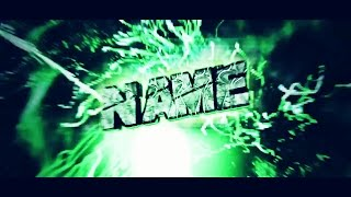 Top 5 Awesome Intro Template ! | C4D | AE | 4K |