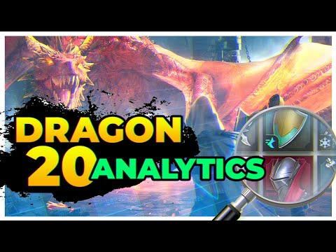 RAID | Dragon Analytics | Full Loot Analysis!