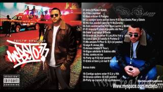 09. Grande Es Su Amor ft Kriss Live, Jesse and Lary