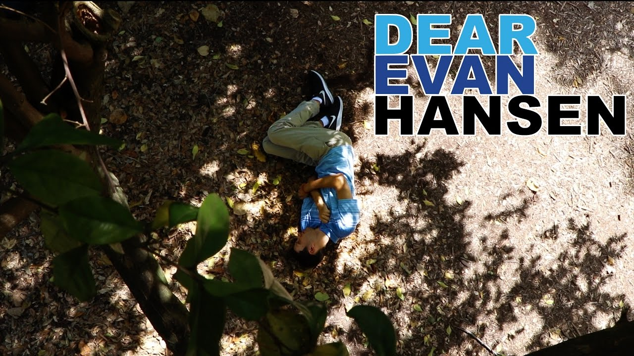 Half Price Dear Evan Hansen Single Tickets April