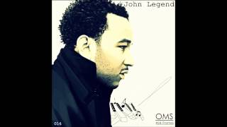 John Legend Ft. The Stephens Family - I Don't Have To Change [HQ]