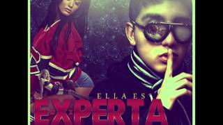 Ella Es Experta - Keazy (Prod.by Real Music)