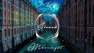 Ali Gatie - Moonlight   8D Audio