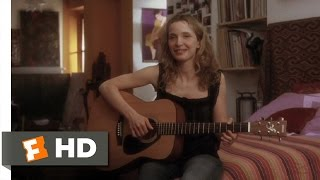 Before Sunset (10/10) Movie CLIP - A Waltz for a Night (2004) HD
