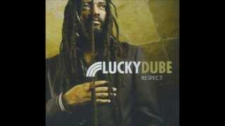 Shut up - Lucky Dube (Respect) width=