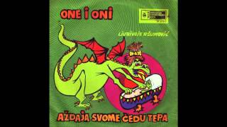 One i Oni - Secanje na Aspidu Kosanu - (Audio 1972) HD
