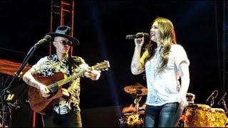 """Jesse & Joy - """"Que Pena Me Da"""" (Un Besito Más Tour)"""