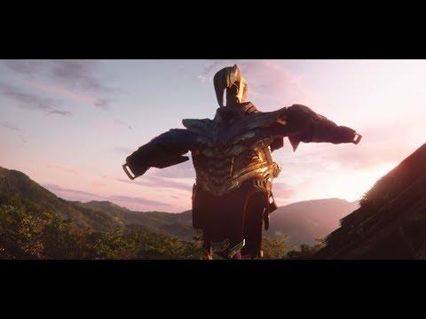 Vengadores: Endgame - Trailer español (HD)