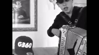 Cornelio Vega Jr - La Ultima Sombra (Corridos)