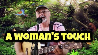 A Woman's Touch (Cover)