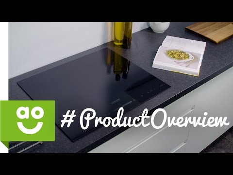Leisure Induction Hob PHIPI64500HT Product Overview | ao.com