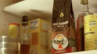 Anúncio Delta Cafés - Sono